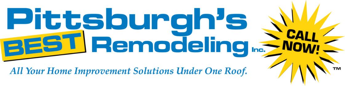 Pittsburghs Best Remodeling Logo