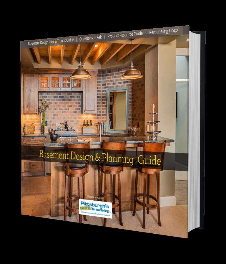 13 Amazing Basement Remodeling Design Ideas