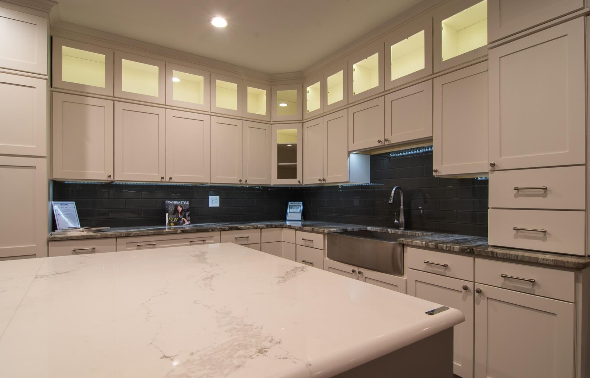 Tour Kitchen & Bath Showroom Gallery | Hundreds of Options